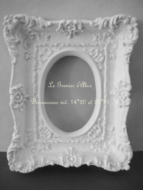 cadre patine style baroque patine shabby chic romantique With commentaire faire couleur taupe 13 cadre patine style baroque patine shabby chic romantique