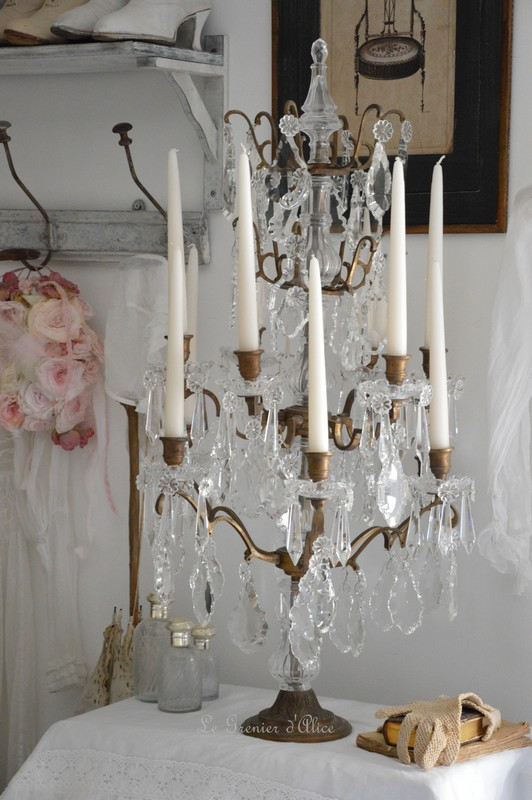 cand labre girandole chandelier bougeoir 6 9 et 12 branches boutique. Black Bedroom Furniture Sets. Home Design Ideas